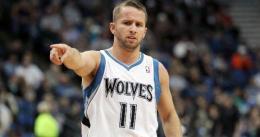 José Juan Barea podría tener las horas contadas en los Wolves