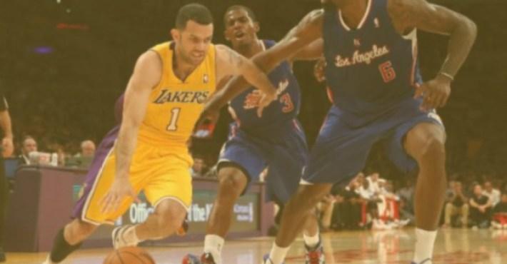 Jordan Farmar quiere volver a la NBA