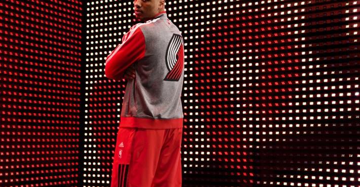 adidas no renovará su contrato con la NBA