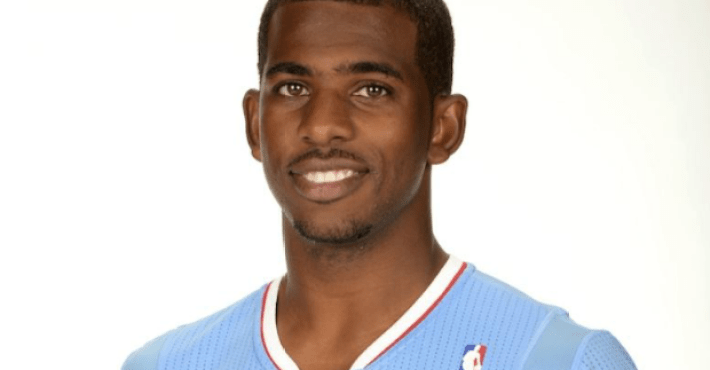 Vídeo: Chris Paul 'le rompe los tobillos' a Corey Brewer