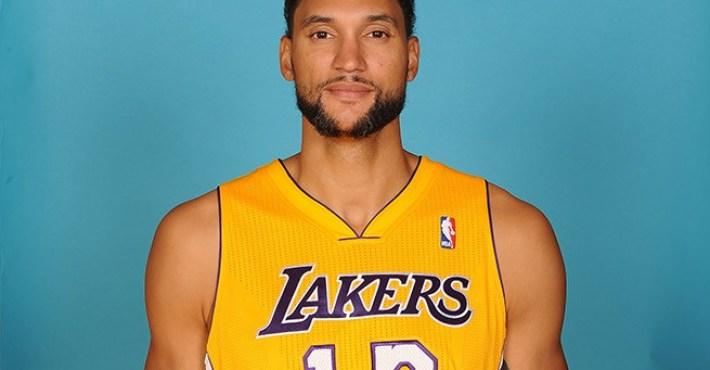 Los Angeles Lakers cortan a Eric Boateng y Dan Gadzuric