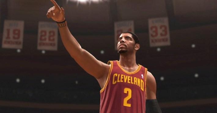 Nuevo trailer oficial del NBA LIVE 14