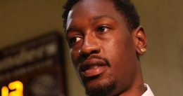 "Larry Sanders volverá a jugar en ""The Basketball Tournament"""