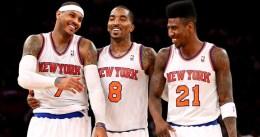 Los Knicks abren la jornada con victoria y ya acumulan 6 consecutivas