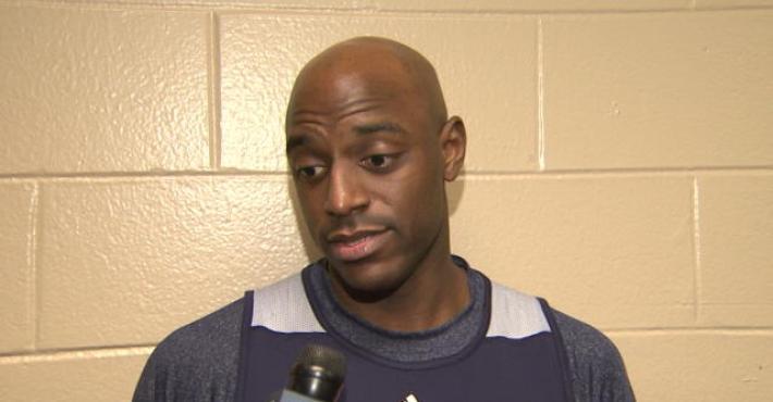 Atlanta Hawks decide despedir a Damien Wilkins, Adonis Thomas y David Lighty