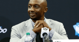 Sacramento Kings y Houston Rockets acuerdan el traspaso de Jason Terry