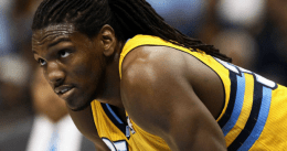 J.J. Hickson y Faried, transferibles