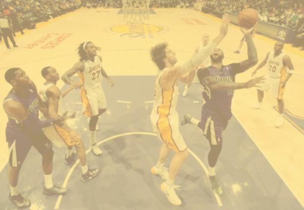 Lakers Kings