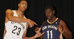 Resumen: Los traspasos más destacados de la noche del Draft 2013
