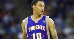 Diante Garrett firma con los Utah Jazz