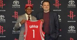 Houston Rockets envía a Isaiah Canaan y Robert Covington a la Liga de Desarrollo