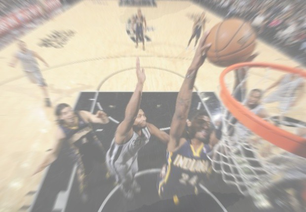 Pacers Spurs