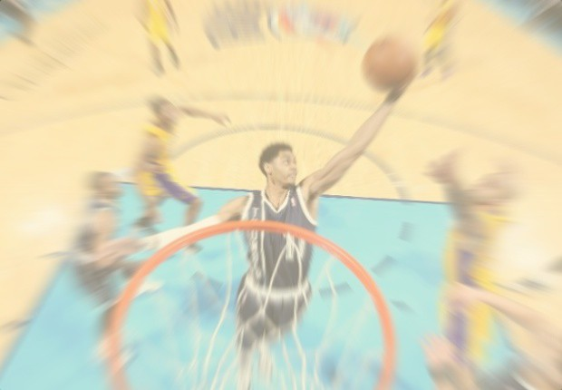 Thunder - Lakers