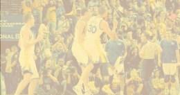 Bob Myers, General Manager de los Warriors, renueva por tres años