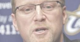 Orlando quiere a David Griffin como GM