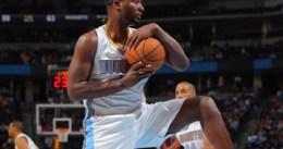 Los Utah Jazz despiden a Carrick Felix; Joe Ingles y Jordan Hamilton, nuevos fichajes