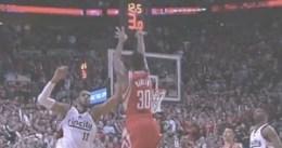 Troy Daniels firmará por 2 temporadas con los Houston Rockets