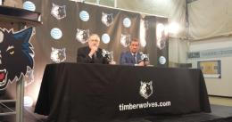 Minnesota Timberwolves hace oficial la retirada de Rick Adelman