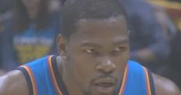 Los Thunder fuerzan el séptimo partido tras ganar en Memphis