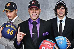 draft 2009