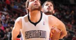 Los Pistons fichan a Aaron Gray y Cartier Martin