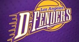Los Angeles D-Fenders baten el récord de anotación de la NBDL con 175 puntos