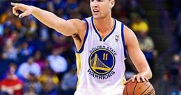 Los Warriors lideran la NBA en solitario; récord de 23-3