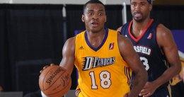 Elijah Millsap, hermano de Paul Millsap, firma 10 días con los Utah Jazz