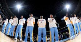 Los Nuggets esperan que Gallinari, Robinson y Hickson estén listos para el principio de la temporada regular