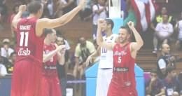 Grupo B: Puerto Rico saca su orgullo y Argentina gana con comodidad