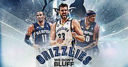 Previa NBA 2014-15: Memphis Grizzlies