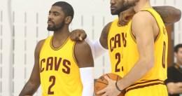 La NBA, molesta con la decisión de Cleveland