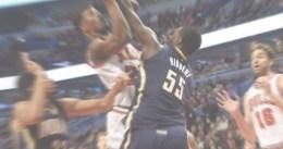 Derrick Rose no jugó y los Pacers ganaron en Chicago