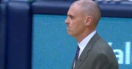 Sorpresa en Dallas: los Pacers ganaron sin apuros