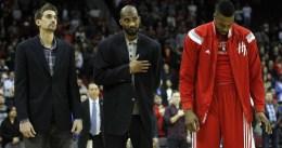 Corey Brewer y Alexey Shved, aptos para jugar esta noche en el Rockets-Blazers