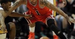 Los Bulls superaron a los Lakers con Pau Gasol como líder