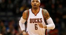 Kenyon Martin podría terminar la temporada con los Milwaukee Bucks