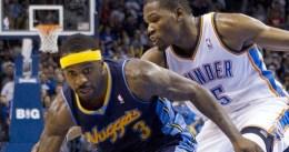 Lawson cree que marcaría la diferencia ante los Warriors en Playoffs