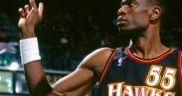 Dikembe Mutombo y otros cuatro exjugadores de la NBA, finalistas al Hall of Fame