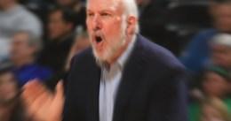 Gregg Popovich se convierte en el noveno entrenador de la historia con 1.000 victorias