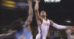 Russell Westbrook bate el récord de asistencias de su carrera