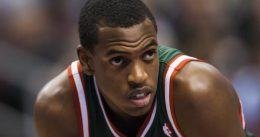 Khris Middleton puede volver antes del All-Star