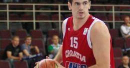 Stanko Barac, ex del Valencia Basket, entrenará con los Indiana Pacers