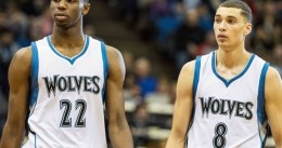 Los Timberwolves cierran la temporada con el peor récord de la NBA