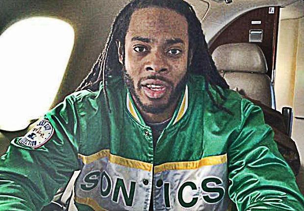 Sherman sonics