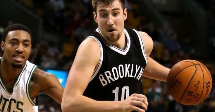 Sergey Karasev ya piensa en su regreso a la NBA