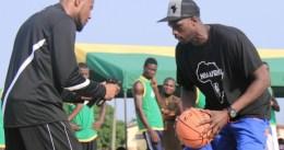 La NBA celebrará un partido en África el próximo mes de agosto