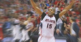 Al Horford, imparable ante Chicago