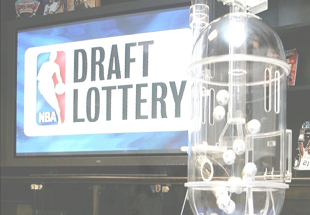 Draft loteria
