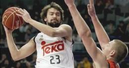 Sergio Llull deslumbra en la final ACB